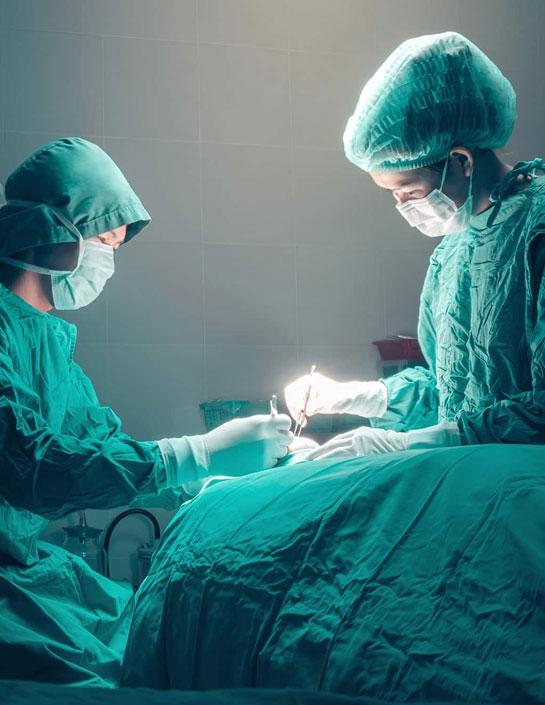 Elective Surgeries Treatment